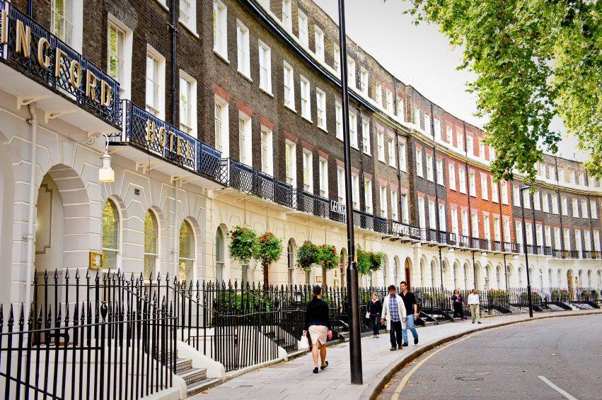 Avonmore Hotel London